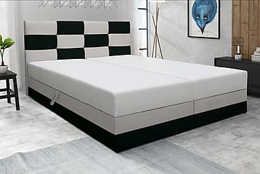Chess sengepakke 160x200 med opbevaring