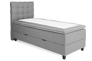 Royal Box Bed 90x200 cm