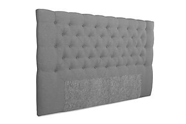 Royal sengegavl 210 cm