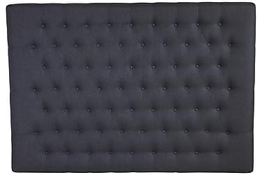 Vintage sengegavl 210 cm