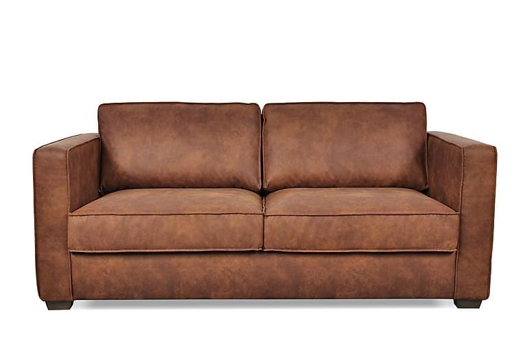 Blaisdell 2,5-Pers. Sofa - Brun - Møbler - Sofaer - 2 - 4 Personers sofaer