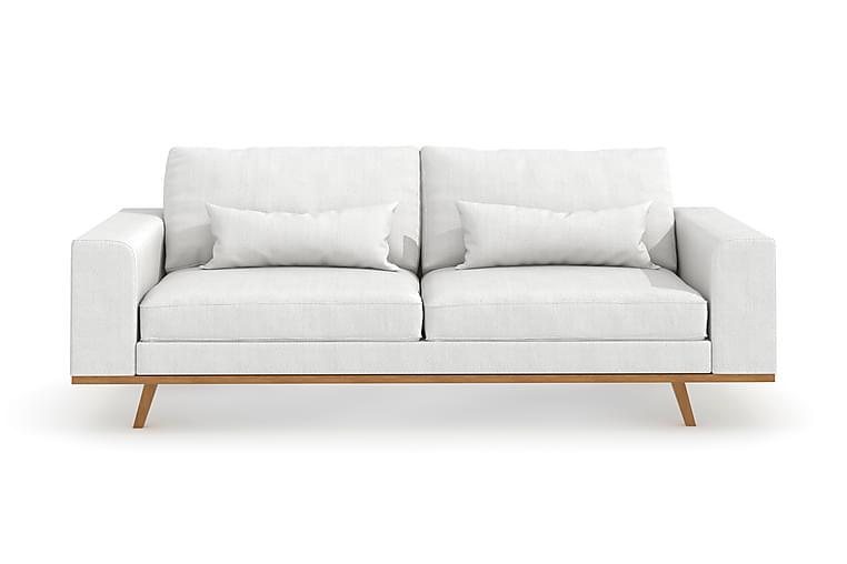 Copenhagen 3-Pers. Sofa - Møbler - Sofaer - 2 - 4 Personers sofaer