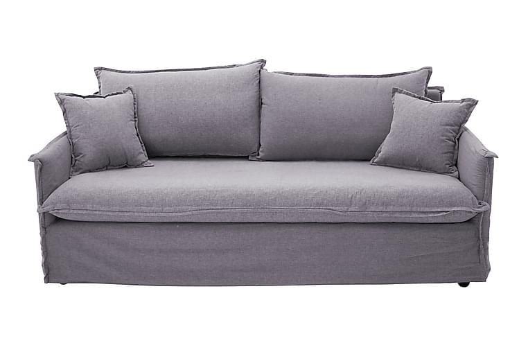 Hedda 3-personers Sofa