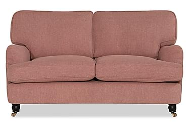 Howard Deluxe 2-pers Sofa