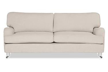 Howard Deluxe 3-pers Sofa