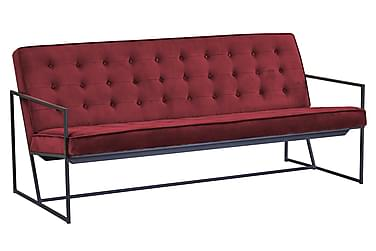 Indy Veloursofa