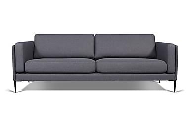 Jabin 3-pers Sofa