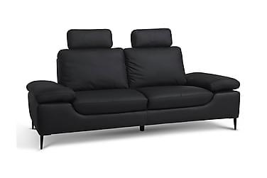 Potenza 3-personers Sofa Læder/PVC
