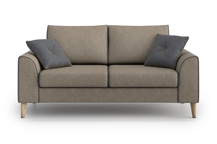 Willer 2-pers. Sofa - Møbler - Sofaer - 2 - 4 Personers sofaer
