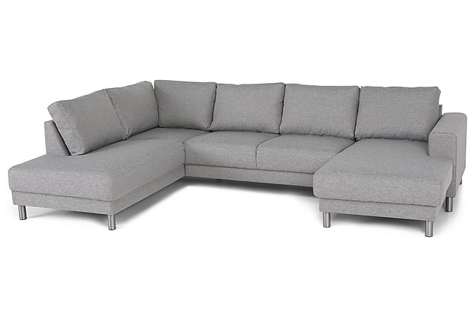 Austin u sofa venstre gr for Sofa 3 cuerpos casanova austin