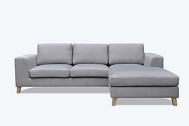 Bilbo 3-sits Sofa med Divan Højre