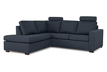Crazy L-Sofa 2-Personers Venstre