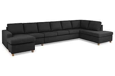 Crazy U-Sofa Gigant Højre