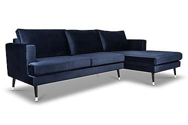 Noella Chaiselong Sofa 3-personers Højre