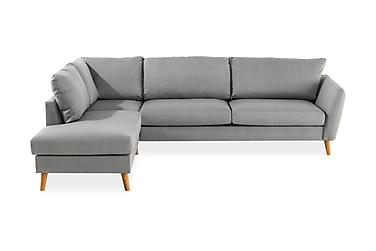 Trend Chaiselongsofa 3-pers Venstre