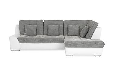 Mirna 3-pers Sofa med Chaiselong Højre