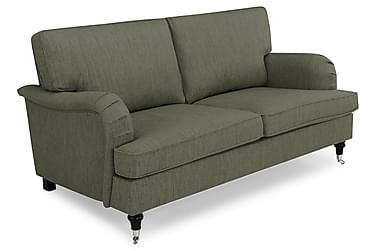 Howard Classic 3-pers Sofa