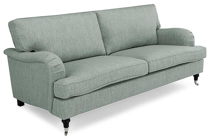 Howard Classic 3,5-pers Sofa - Lysegrøn - Møbler - Sofaer - Howard sofa