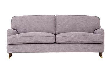 Howard Deluxe 3-pers Sofa