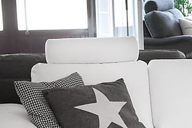 Nakkestøtte til Sofa