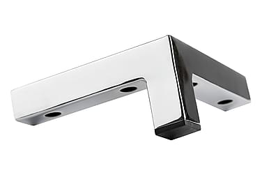 Sofaben model C 6,5 cm 4 stk