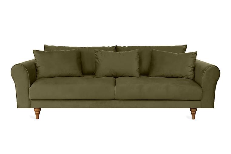Country 4-personers sofa - Møbler - Sofaer - Sovesofaer