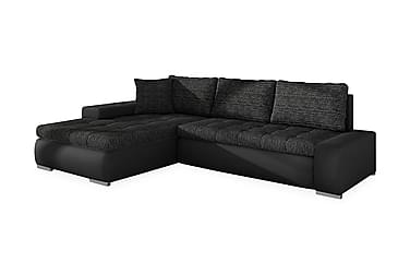 Irja Chaiselong Sovesofa 4-pers Vendbar