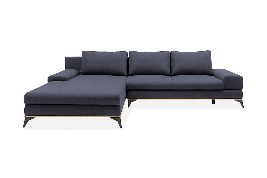Manila Sovesofa med diva 315x212x87 cm - Møbler - Sofaer - Sovesofaer