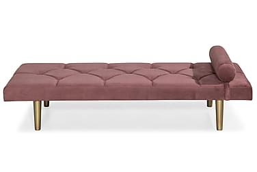 Dahlia Daybed Velour
