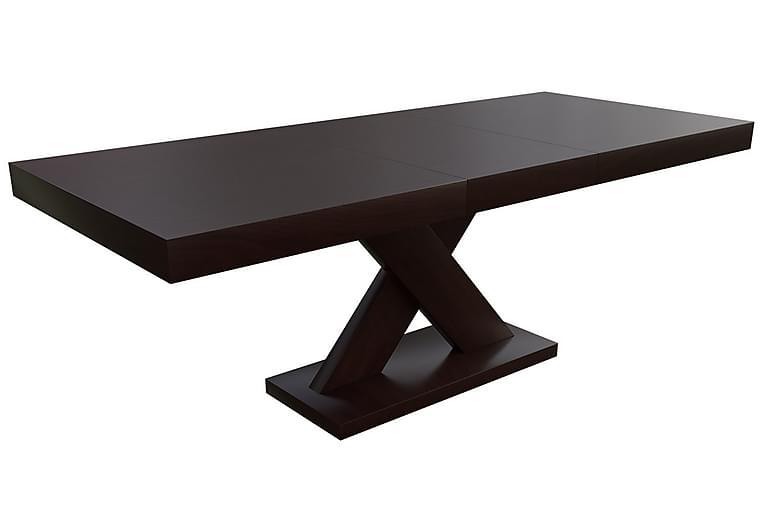 Kit Spisebordssæt - Hvid - Møbler - Spisebordssæt - Rektangulært spisebordssæt