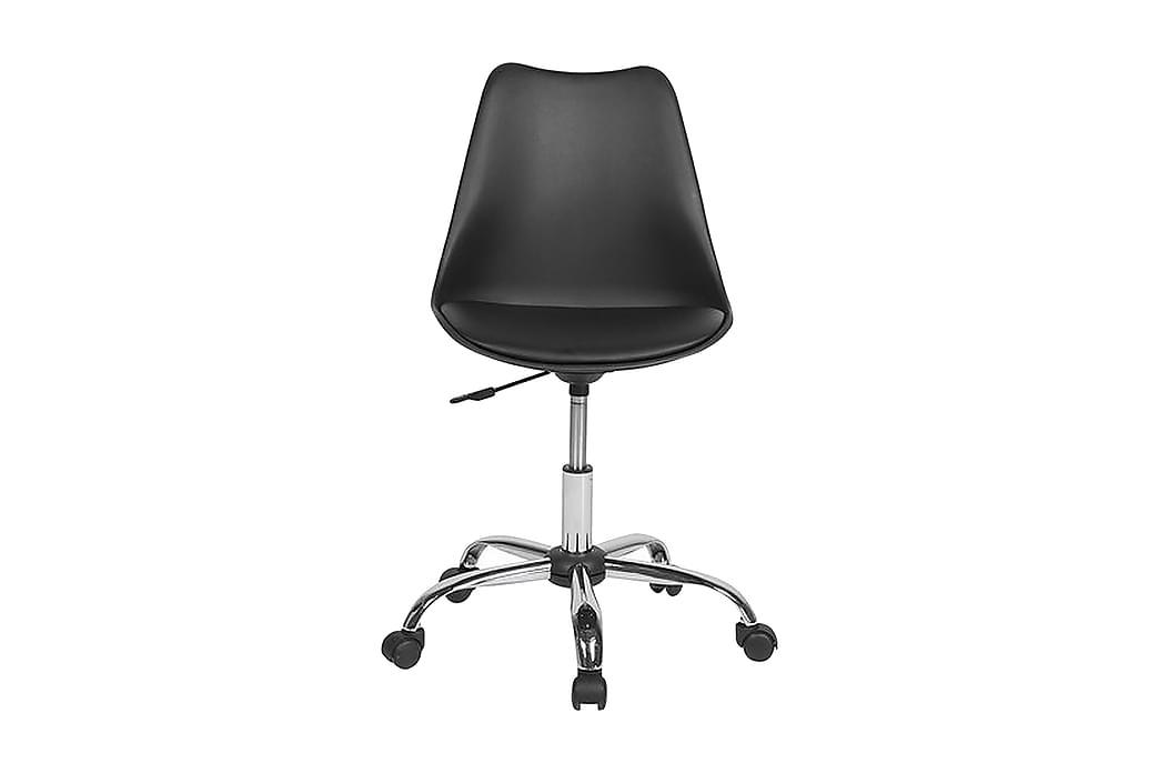 Dakota Ii kontorstol - Sort - Møbler - Stole - Kontorstole & skrivebordsstole