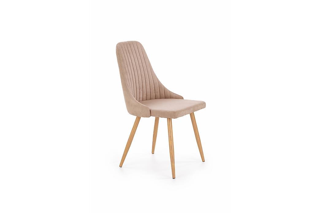 Mirto Spisestol - Beige - Møbler - Stole - Spisebordsstole & køkkenstole