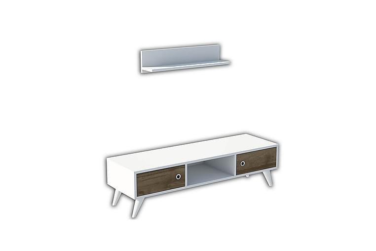 Aspen TV-Bord - Homemania - Møbler - TV-Borde & Mediemøbler - TV-borde