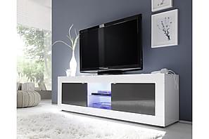Modernistisk TV-Bord - Billige tv-borde i høj kvalitet på tilbud - Trademax.dk ZE14