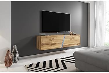 Glanser Tv-bænk 160 cm