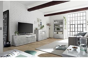 Urbino TV-benk 138 cm
