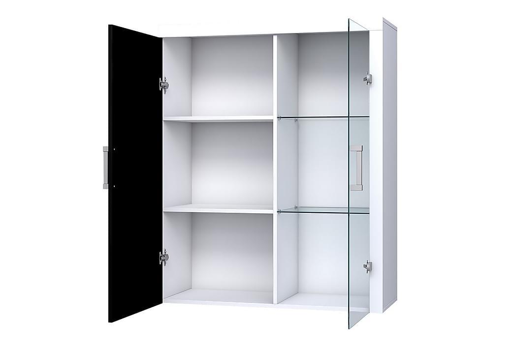 Samba TV-møbler - Hvid - Møbler - TV-Borde & Mediemøbler - Tv-møbelsæt
