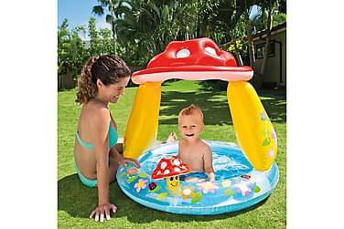 Intex Babypool Med Svampedesign 57114Np