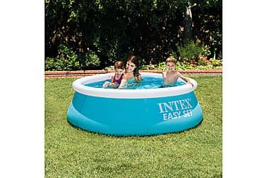 Intex Swimmingpool Easy Set 183 X 51 Cm 28101Np