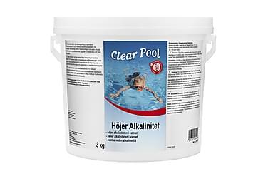 Alkalinitet Plus