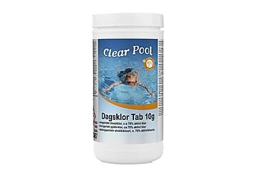 Daglig Klor 10 g tabletter