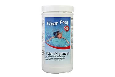 Forhøjer pH Granulat