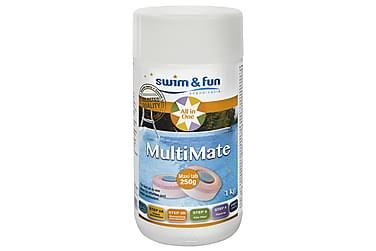 Multimate Combi Tablet 250gr