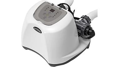 Intex Krystal Clear Eco Saltvandssystem 26668Gs