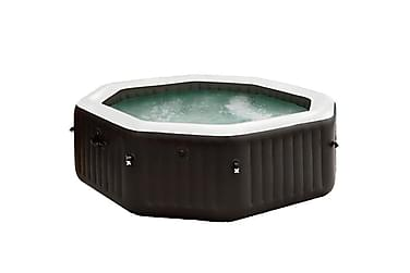 Intex Purespa Jet & Bubble Deluxe Spabad 201 X 71 Cm