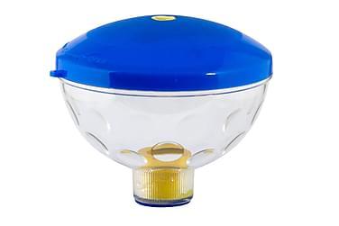Flydende LED-light lille